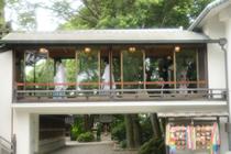 魚吹八幡神社の入場シーン