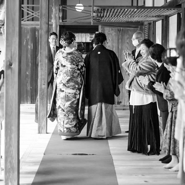 「結婚式の本質」